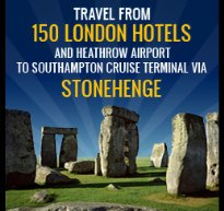 Tours from London to Southampton via Stonehenge picture
