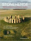 Stonehenge:Making sense of a prehistoric mystery book cover.