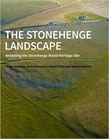 The Stonehenge Landscape book cover.