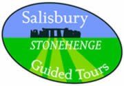 Stonehenge Guided Tours Logo
